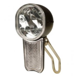 Framlampa, Herrmans batterilampa