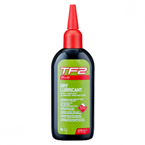 Teflon Olja Weldite TF2 Plus dry 125ml