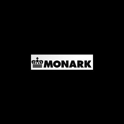 Monark elcyklar