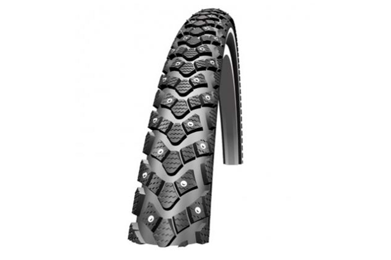 Dubbdäck Schwalbe Marathon Winter Plus 42-622 2021