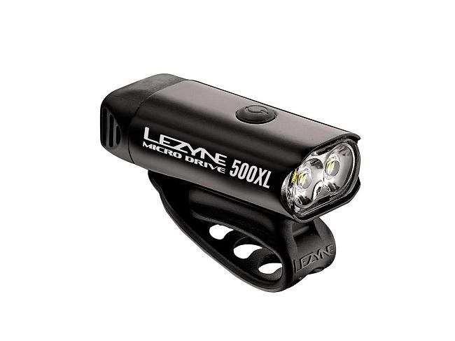 Framlampa Lezyne Micro Drive 500xl