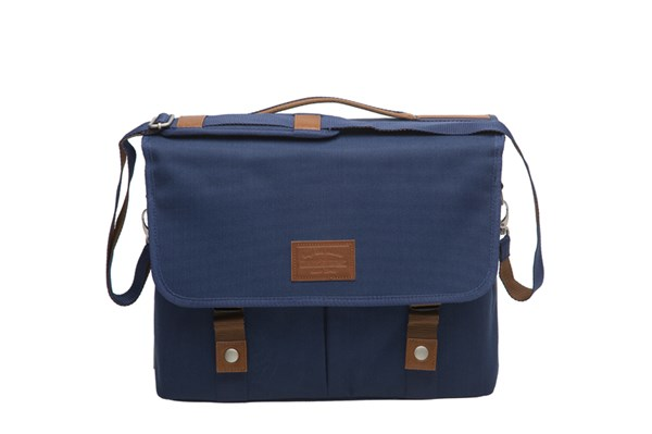 Väska Mondi Single Blue 15.5L / 37x28x15cm
