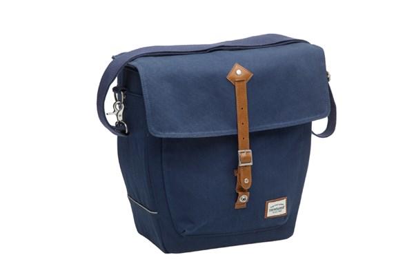 Väska Genova Single Blå 14l 32 X 33 X 15 Cm