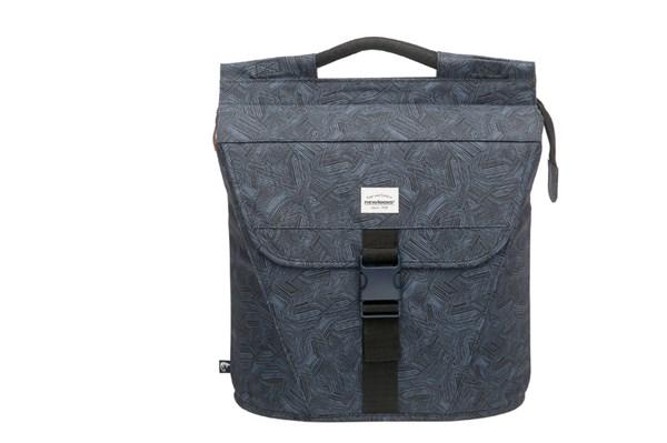 Väska Shopper Eclypse Livio Black 16L
