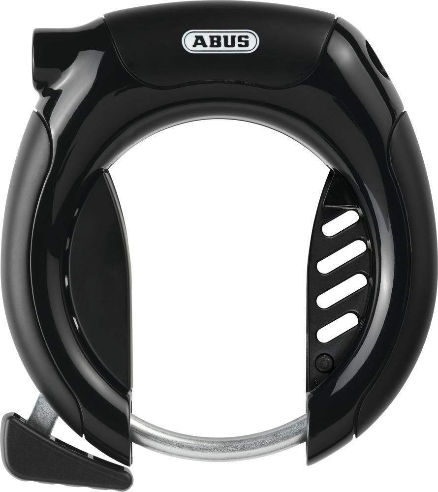 Ramlås Abus Pro Shield Lh/sp/nkr/5850/platta Svart