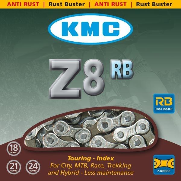 Kedja KMC Z8 8-9delat