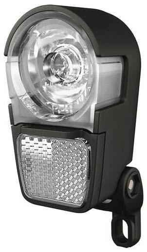 Framlampa, Herrmans H-Ike LED, gaffel