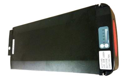 Lifebike Batteri G1 2012-2013