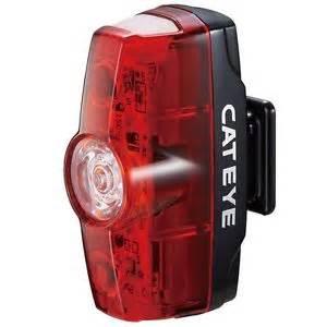 Baklampa Cateye TL-LD635-R