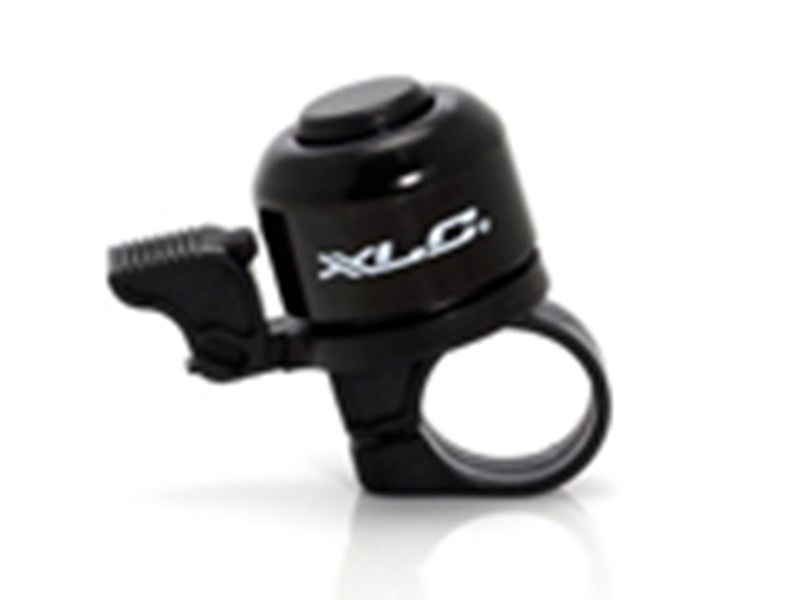 Ringklocka XLC Bell DD-M01 Svart