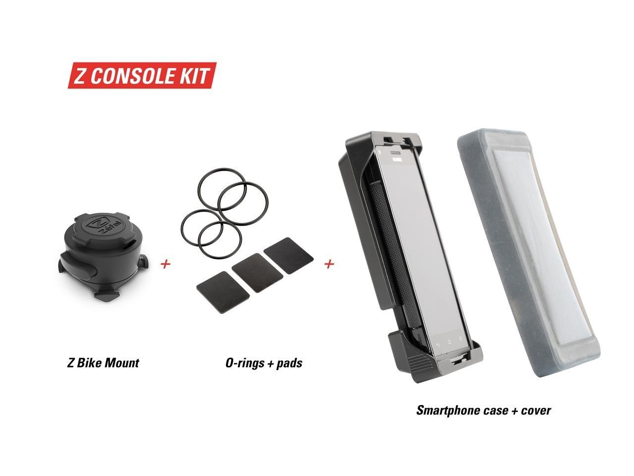 Telefonhållare Zefal Console Kit M