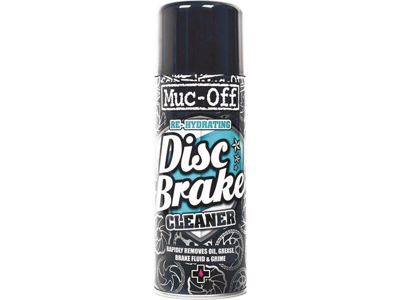 MUC OFF DISC BRAKE CLEANER 400ml