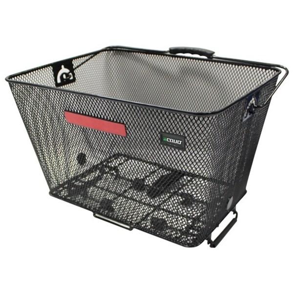 Cavo korg QR för pakethållare