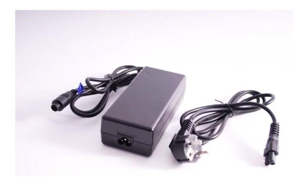Batteriladdare Snabb Batavus E-go Pkt-hållar 2013-