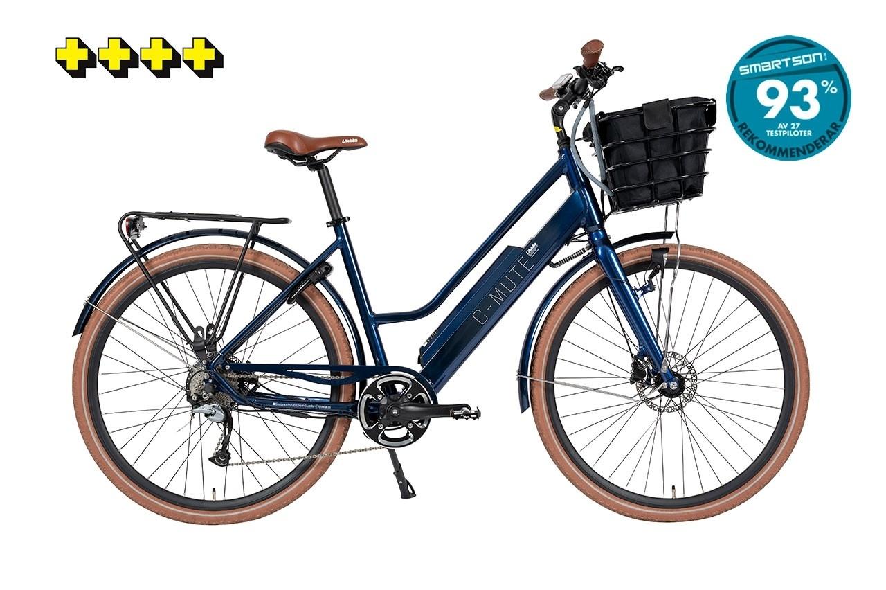 Lifebike C-MUTE UNI G7 Blå