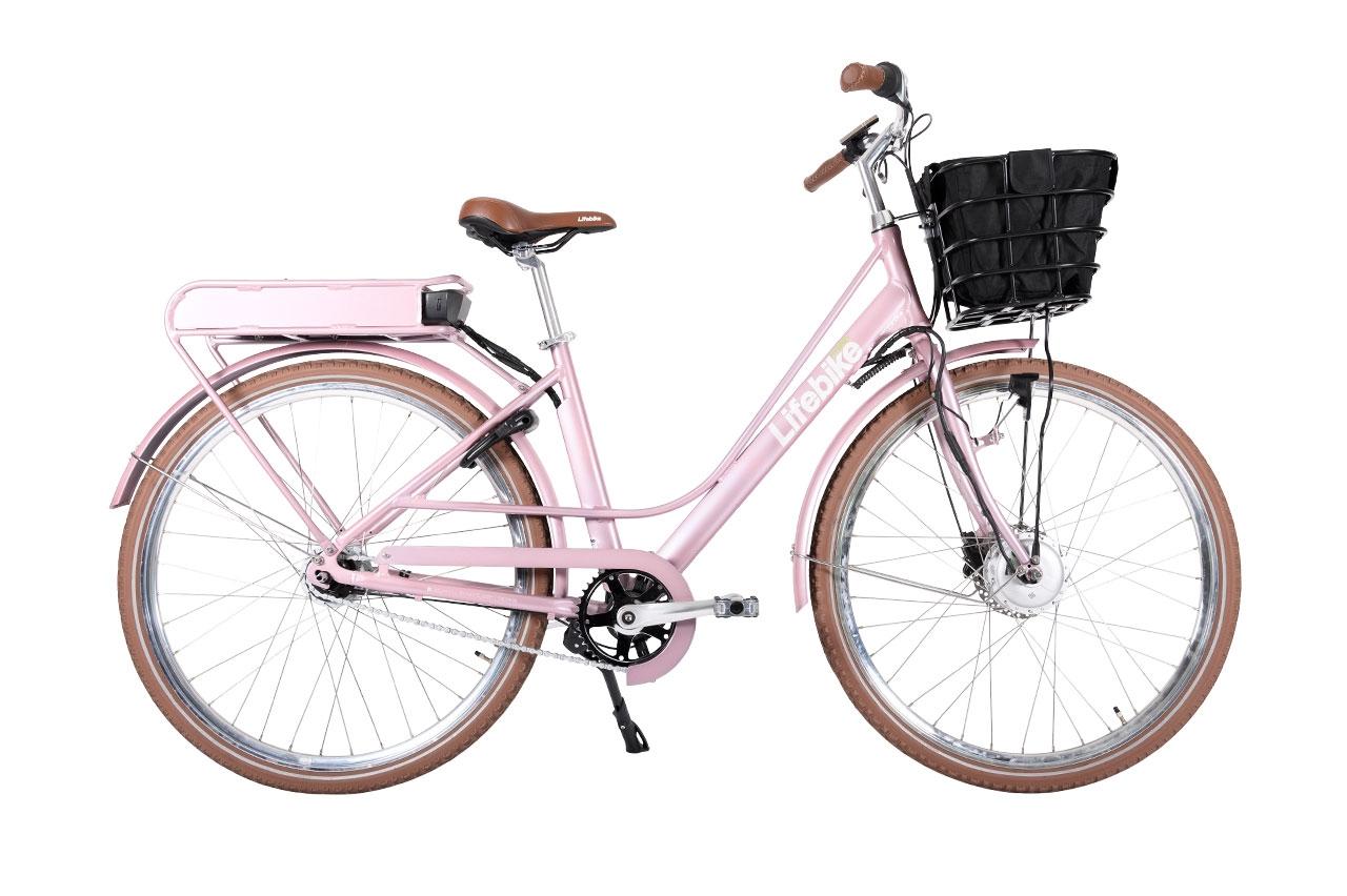 Lifebike Chick + G7 Rosa