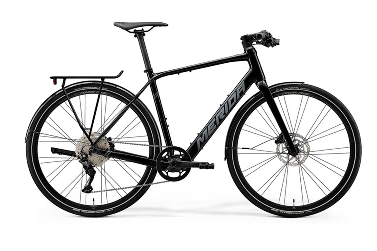 Merida Espeeder 400 Eq Xl/56cm 2021 Elcykel Hybrid