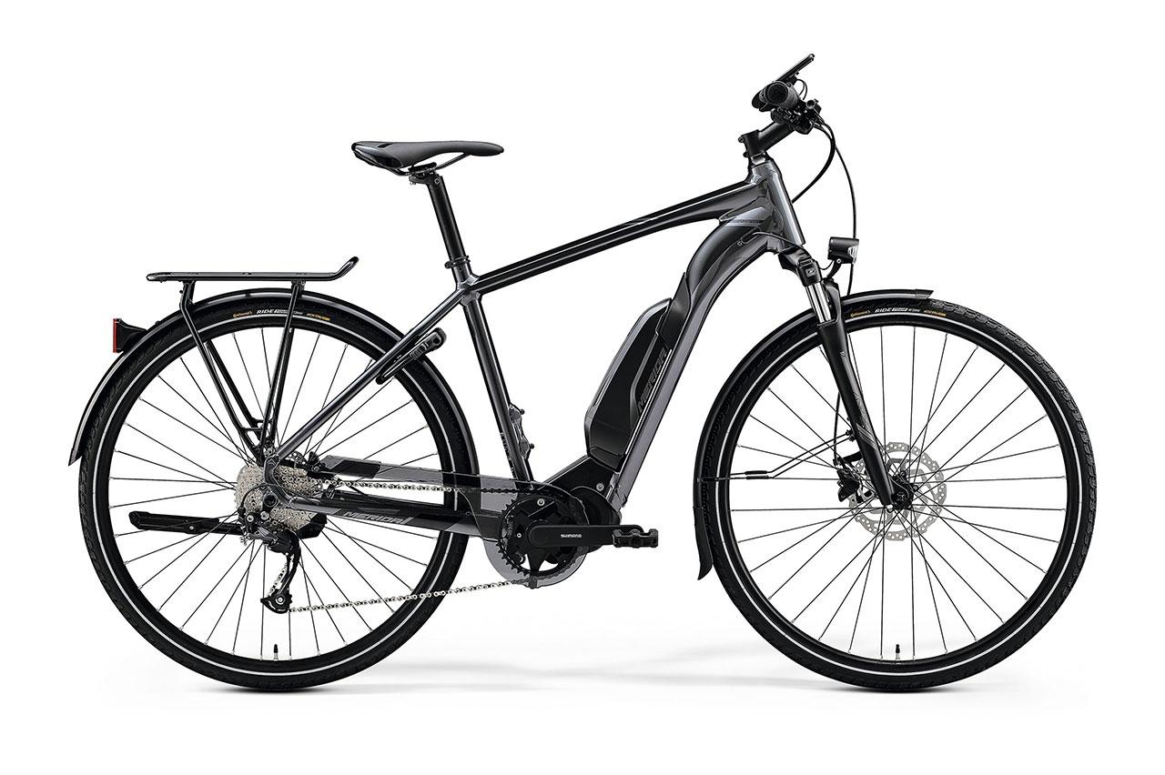 Merida Espresso Sport 300 Se Eq 51cm 2020 Elcykel Hybrid