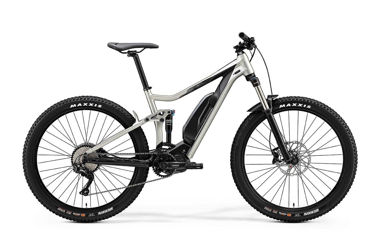Merida Eone-twenty 500 44cm 2020 Elcykel Mountainbike