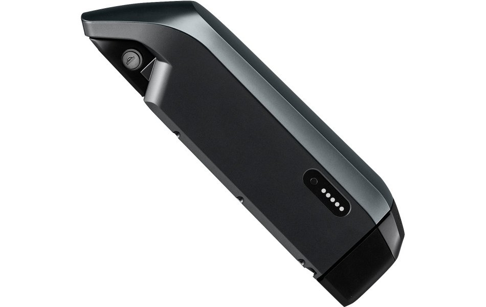 Shimano Steps Batteri E8000 418wh Ram