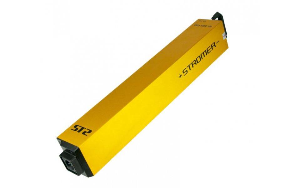 Stromer St2 Batteri 814wh