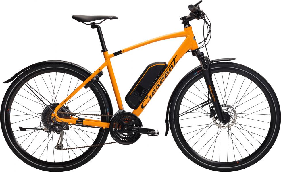 Crescent Elis 24vxl 55cm orange