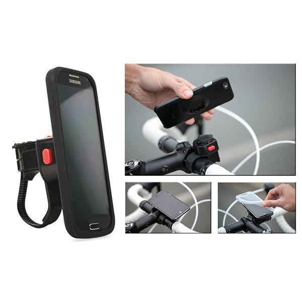 Telefonhållare Zefal Z Console Samsung S4/S5 svart